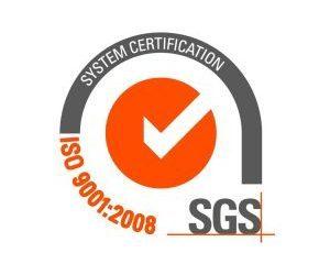 """UAB """"Plieninis skydas"""" savo veiklą sertifikavo pagal kokybės vadybos sistemos sertifikato ISO 9001 reikalavimus"""