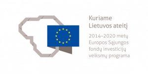 """2016 m. UAB """"Plieninis skydas"""" įgyvendina ES lėšomis dalinai finansuojamą projektą"""