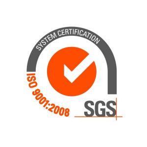 """UAB """"Plieninis skydas"""" gavo naują, kokybės kontrolės sertifikatą ISO 9001:2008"""