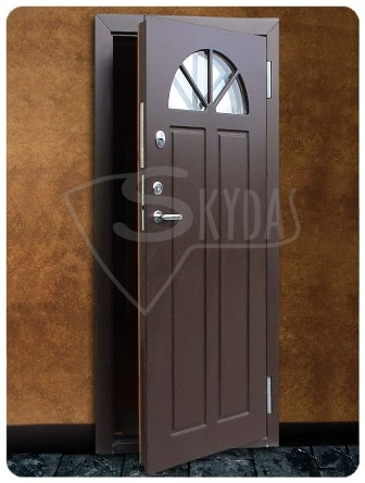 sarvuotos durys 13