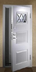sarvuotos durys 22