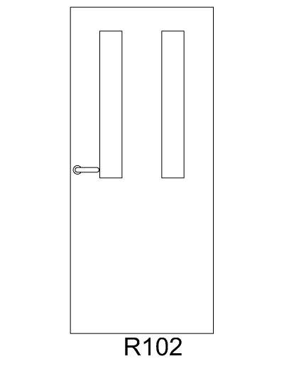 sarvuotos-durys-R102