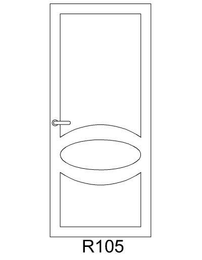 sarvuotos-durys-R105