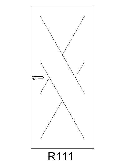 sarvuotos-durys-R111