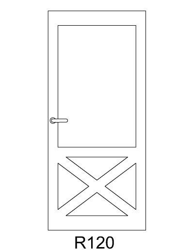 sarvuotos-durys-R120