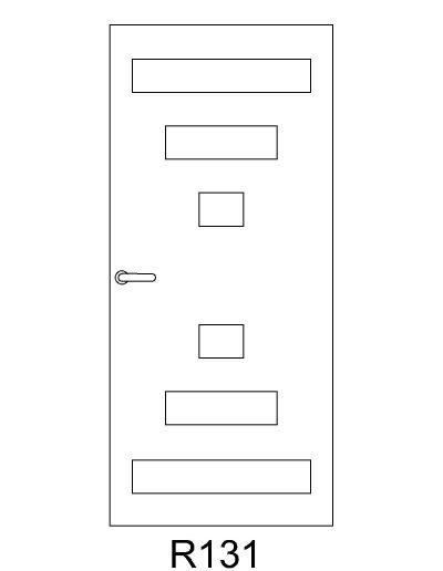 sarvuotos-durys-R131