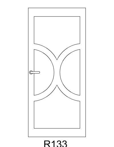 sarvuotos-durys-R133