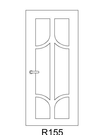 sarvuotos-durys-R155