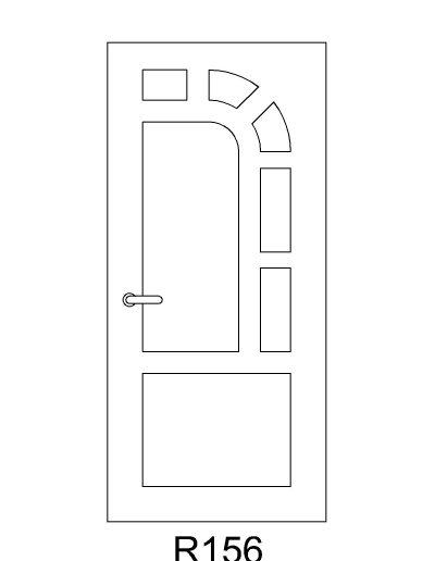 sarvuotos-durys-R156