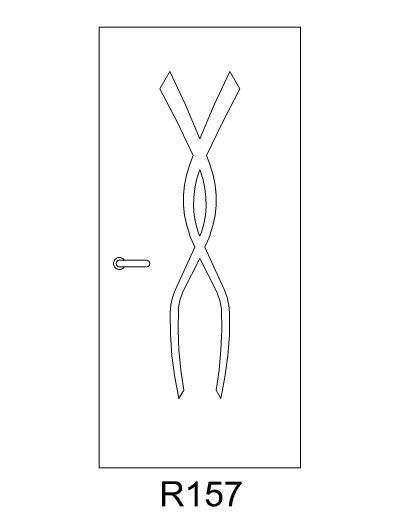 sarvuotos-durys-R157