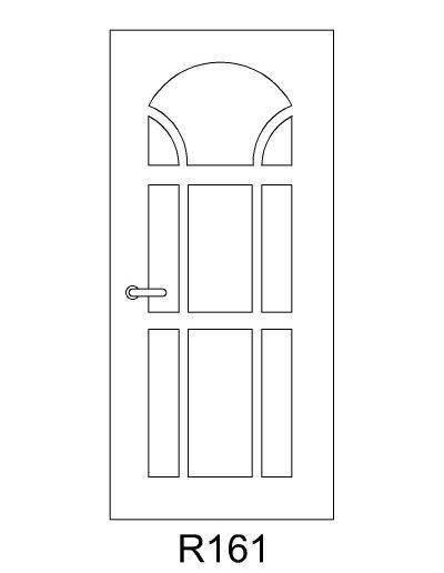 sarvuotos-durys-R161