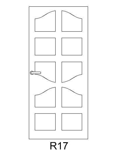 sarvuotos-durys-R17