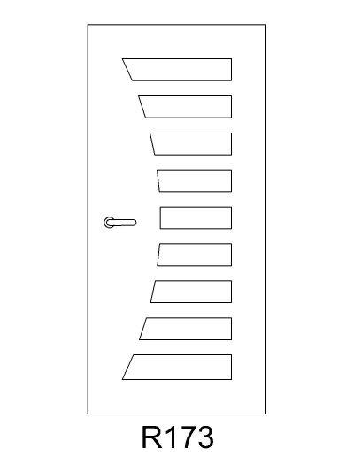sarvuotos-durys-R173