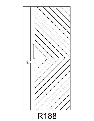 sarvuotos-durys-R188