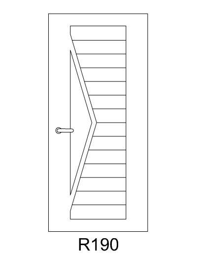 sarvuotos-durys-R190