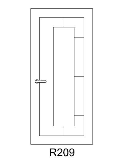 sarvuotos-durys-R209
