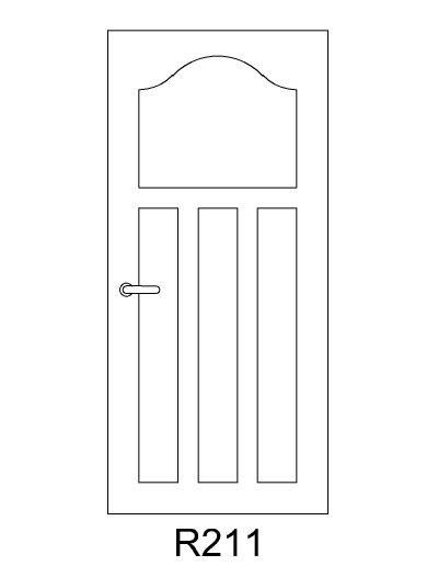sarvuotos-durys-R211