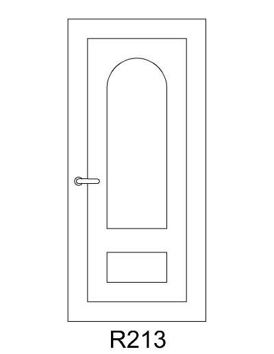 sarvuotos-durys-R213