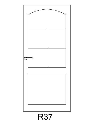 sarvuotos-durys-R37