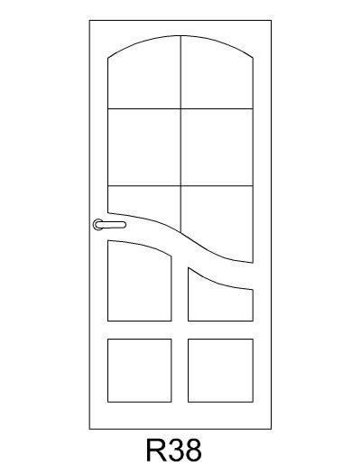 sarvuotos-durys-R38