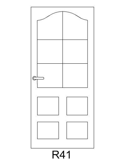 sarvuotos-durys-R41