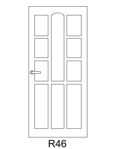 sarvuotos-durys-R46