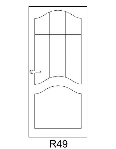 sarvuotos-durys-R49