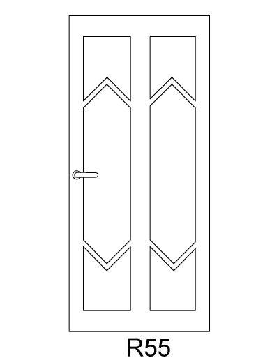 sarvuotos-durys-R55