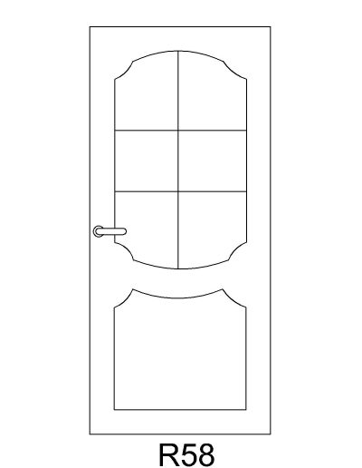 sarvuotos-durys-R58