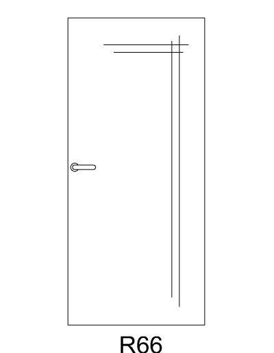 sarvuotos-durys-R66