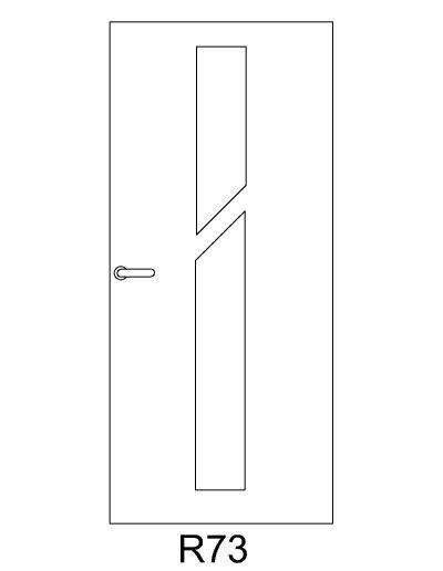 sarvuotos-durys-R73