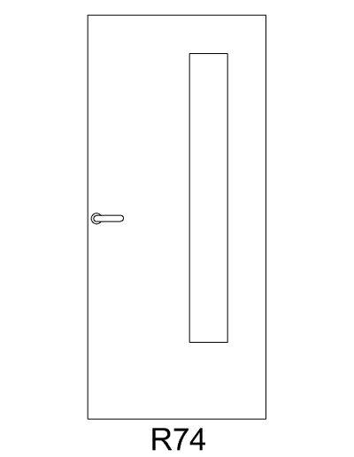 sarvuotos-durys-R74
