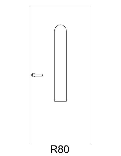 sarvuotos-durys-R80
