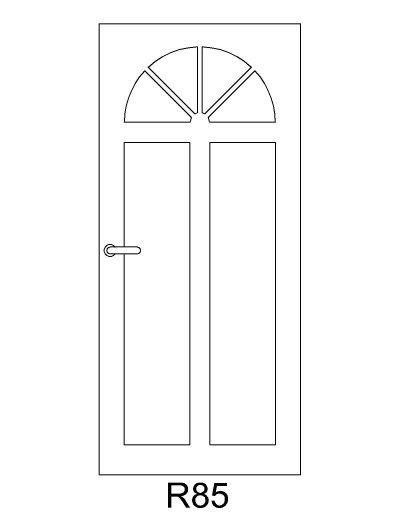 sarvuotos-durys-R85