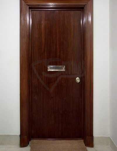 Buto durys SKYDAS UK