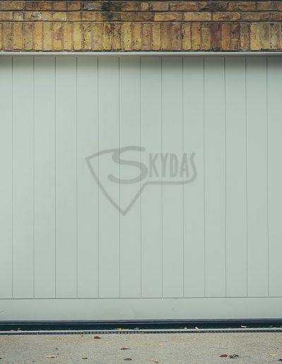 Garazo vartai SKYDAS 1