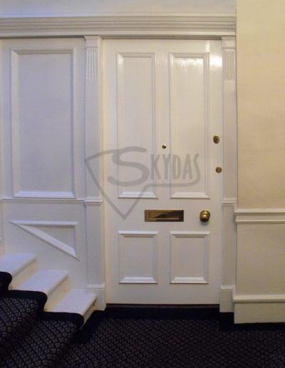 Kensington Security Door