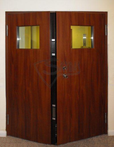 SKYDAS Shield Burglar Resistance Class 4 Door