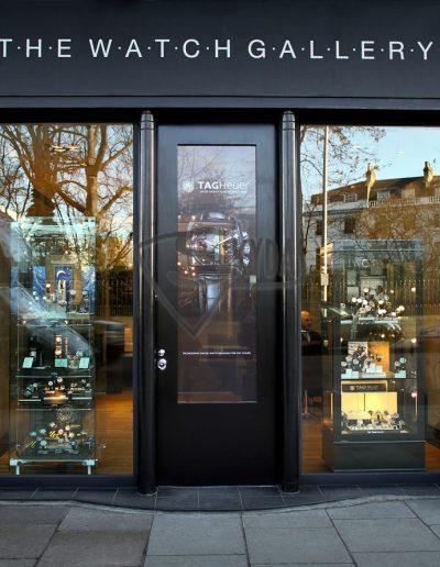SKYDAS Shield Luxury Doors