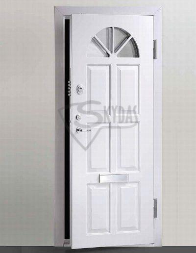 Sarvuotos durys SKYDAS