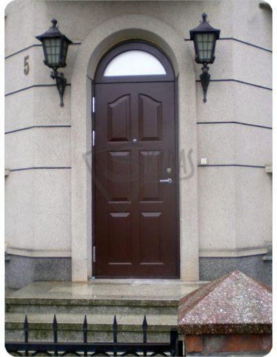 Skydas Shield Arch door