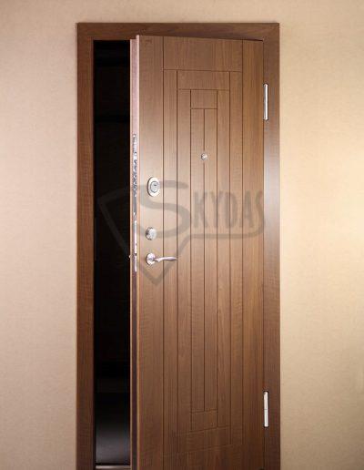 Skydas buto durys sarvuotos (2)