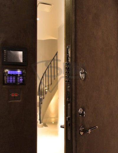Skydas durys 133