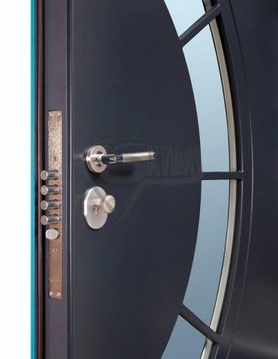 Skydas durys modernus dizainas 2