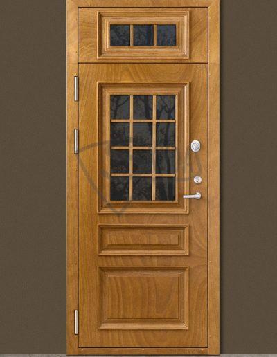 Skydas lauko durys 1