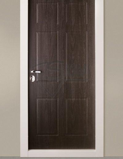 Strong room door SKYDAS