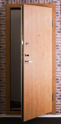 Sarvuoto durys 40