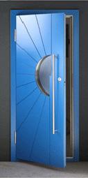 sarvuotos durys 21