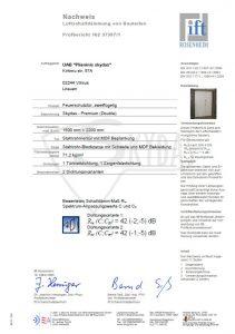 sarvuotos durys sertifikatas 3