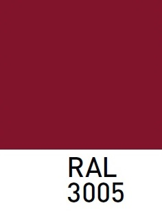 RAL3005